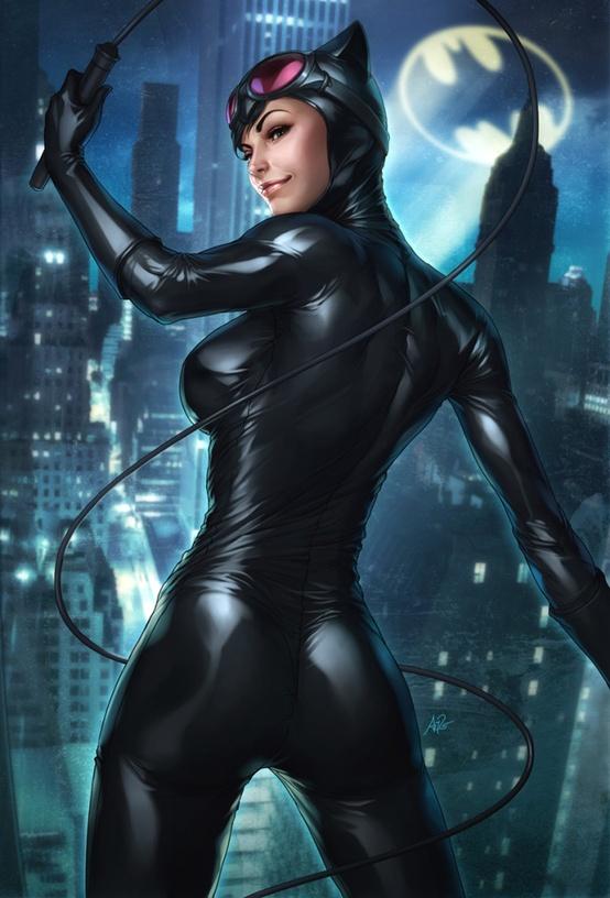 catwoman  u2013 comic geekos