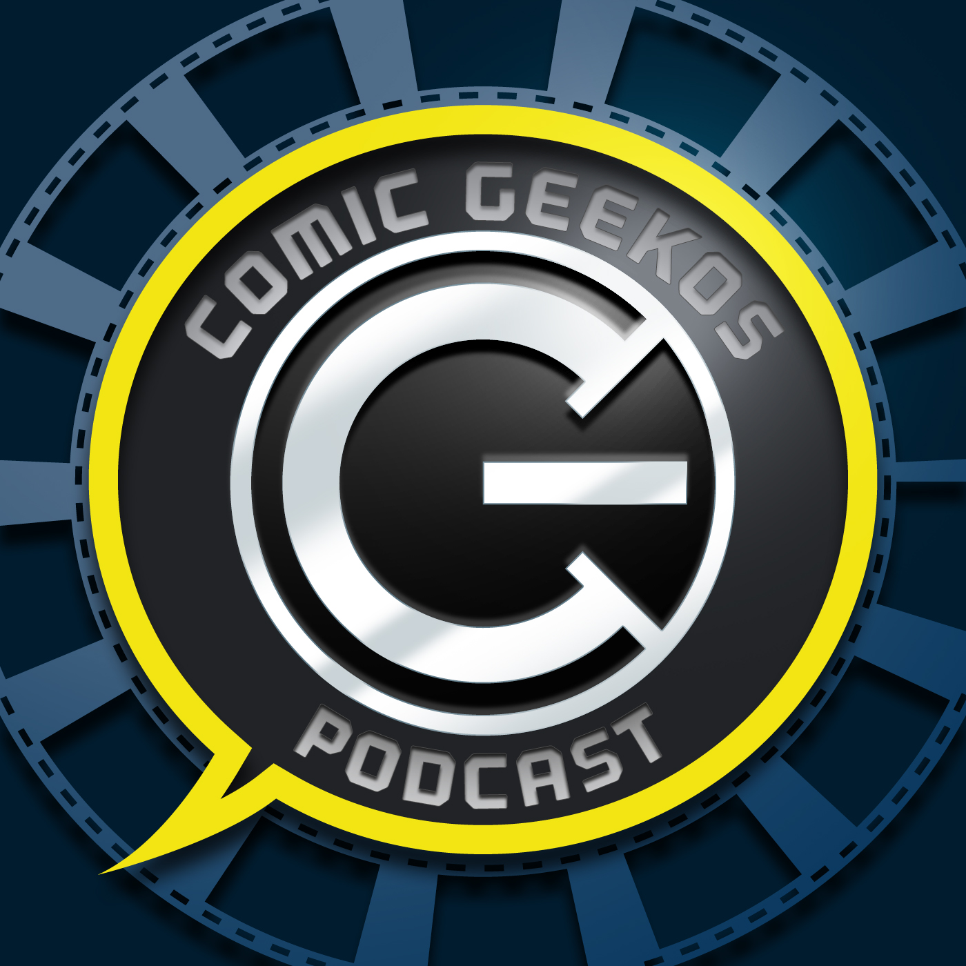 Comic Geekos Podcast